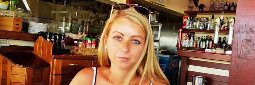 Nadine Rosacea
